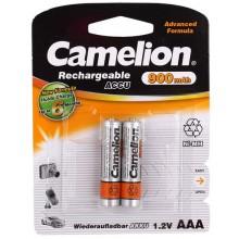 Аккумулятор CAMELION R03 (900 mAh)