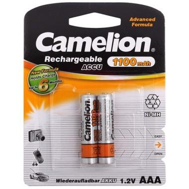 Аккумулятор CAMELION R03 (1100 mAh)