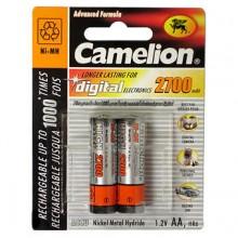 Аккумулятор CAMELION R6 (2700 mAh)