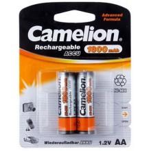 Аккумулятор CAMELION R6 (1800 mAh)