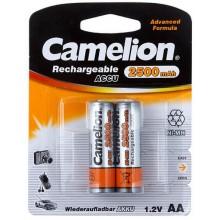 Аккумулятор CAMELION R6 (2500 mAh)