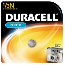 Батарейка DURACELL CR1/3N
