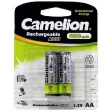 Аккумулятор CAMELION R6 (600 mAh)