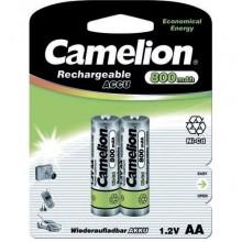 Аккумулятор CAMELION R6 (800 mAh)