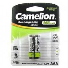 Аккумулятор CAMELION R03 (300 mAh)