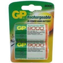 Аккумулятор GP R20 (9000 mAh)