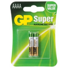 Батарейка GP 25A Super Alkaline
