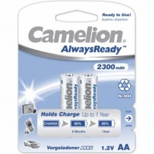 Аккумулятор CAMELION Always Ready R6 (2300 mAh)