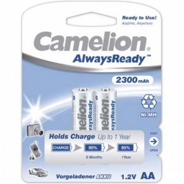 Аккумулятор CAMELION Always Ready R6 (2300 mAh)