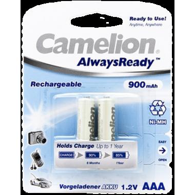 Аккумулятор CAMELION Always Ready R03 (900 mAh)