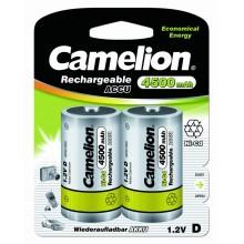 Аккумулятор CAMELION R20 (4500 mAh)