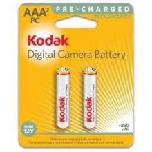 Аккумулятор KODAK Pre-Charged R03 (850 mAh)