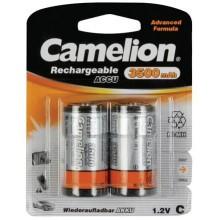 Аккумулятор CAMELION R14 (3500 mAh)