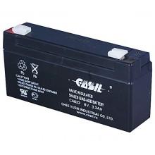 Аккумулятор CASIL CA633 (6V, 3.3Ah)