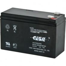 Аккумулятор CASIL CA1270 (12V, 7Ah)