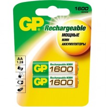 Аккумулятор GP R6 (1600 mAh)