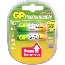 Аккумулятор GP R6 (2700 mAh)
