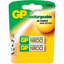 Аккумулятор GP R6 (1800 mAh)