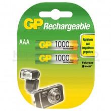 Аккумулятор GP R03 (1000 mAh)