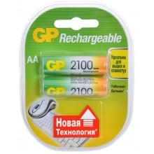 Аккумулятор GP R6 (2100 mAh)