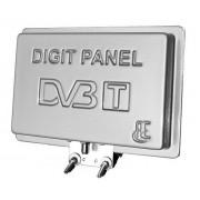 Телевизионная цифровая панель ANPREL LEDA DVB-T