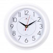 """Настенные часы РУБИН 2121-299W """"Классика"""""""