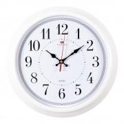 """Настенные часы РУБИН 3024-123W """"Классика"""""""