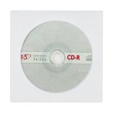 Компакт-диск VS CD-R 700Mb 1х-52x (VSCDRB5004)