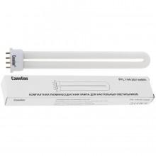 Люминесцентная лампа CAMELION FPL 11W 2G7 6400K