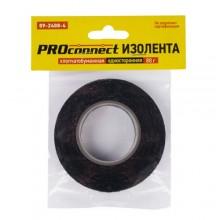 Изолента хлопчатобумажная PROCONNECT 09-2408-4, 80г