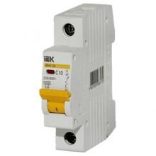 Выключатель автоматический IEK ВА47-29 MVA20-1-010-C