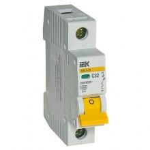 Выключатель автоматический IEK ВА47-29 MVA20-1-032-C