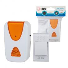 Беспроводной дверной звонок ЭРА A02