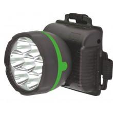 Налобный фонарь ULTRAFLASH 909LED7