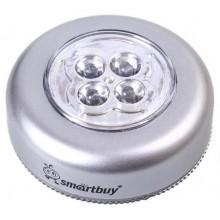 Фонарь Smartbuy SBF-831-S Push Light
