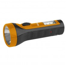 Аккумуляторный фонарь ТРОФИ TA15