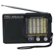Радиоприёмник QILIte KK-1012