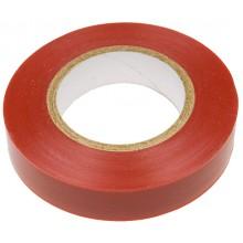 Изолента АРБАКОМ АРX-120, 15мм х 0.13мм х 10м, красная
