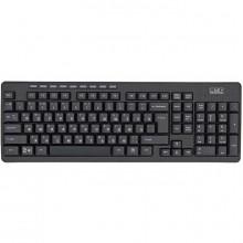 Клавиатура CBR KB-110 Black USB