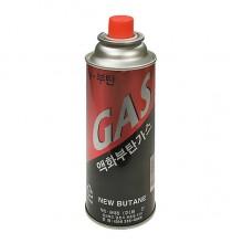 Всесезонный газовый баллон «New Butane», 520 см³