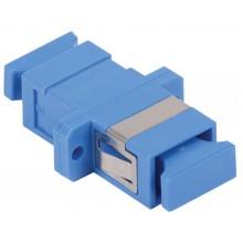 Оптический проходной адаптер SC-SC/UPC