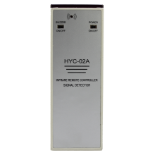 Remote controller tester HYC-02A