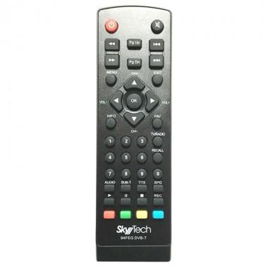 Пульт SKYTECH 94FEG DVB-T