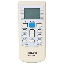 Пульт для кондиционеров HUAYU K-TC1096 IC