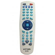 Пульт VITYAS DVD new