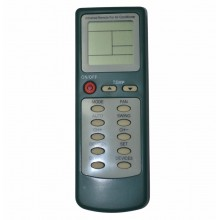 Пульт для кондиционеров K-129 universal 129 in 1