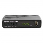 Эфирный цифровой ресивер SkyTech 100G