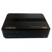 Цифровой эфирный тюнер GoldMaster T-707HD (ver.2)