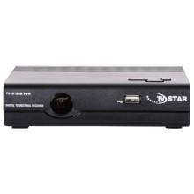 Цифровой ресивер TV Star T910 USB PVR