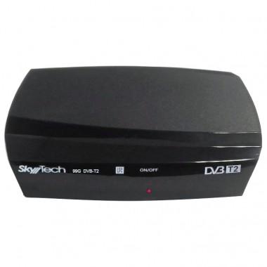Эфирный цифровой ресивер SkyTech 99G